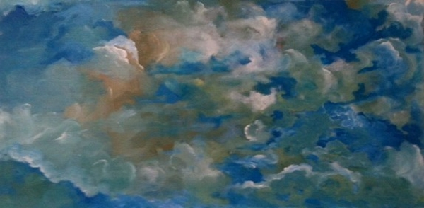 Clouds by Rafe Martin